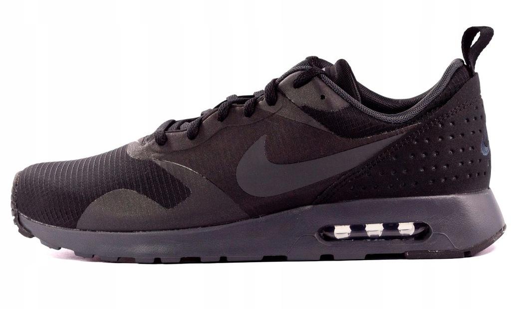 Nike Air Max Tavas 705149 010 czarne, męskie, rozmiar, cena