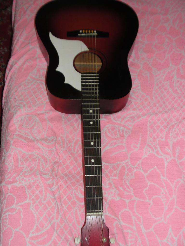 Gitara akustyczna Reghin Torres B Flamenco 1987