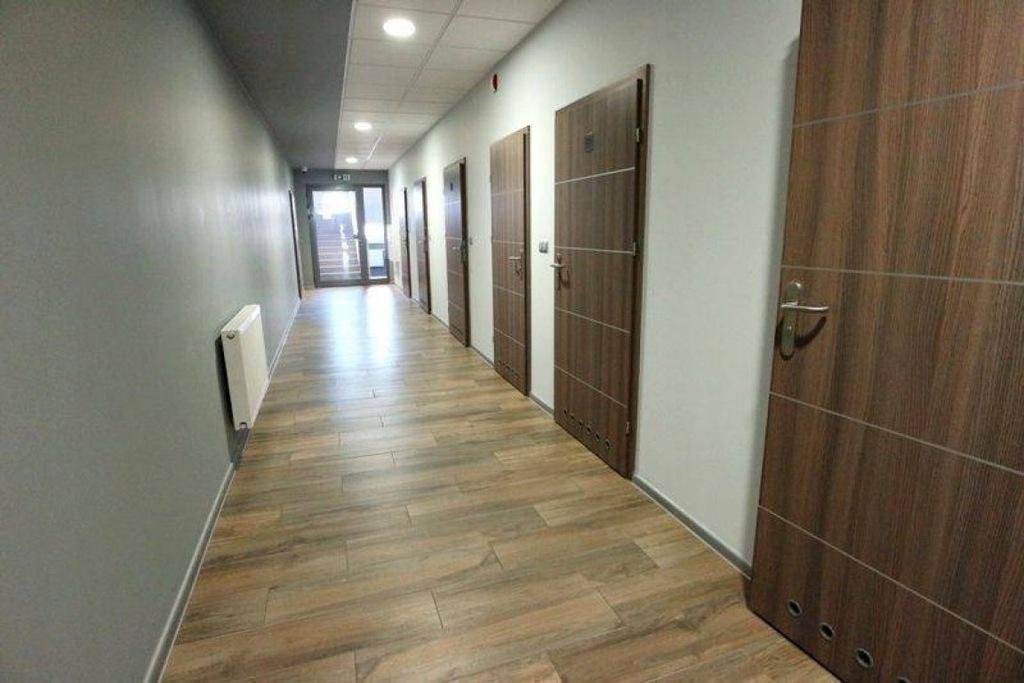 Biuro, Poznań, Ogrody, 300 m²