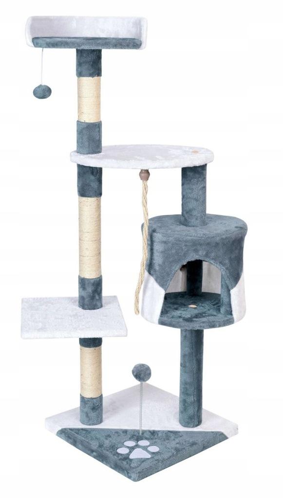 Drapak dla kotów OLMO antracytowy