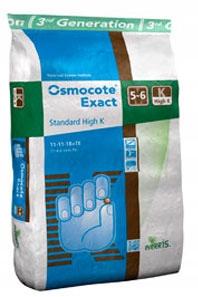 Nawóz Osmocote Pro High K 5-6 M ICL 25 kg