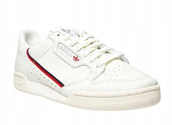 Adidas Continental 80 BUTY SPORTOWE damskie 40 23