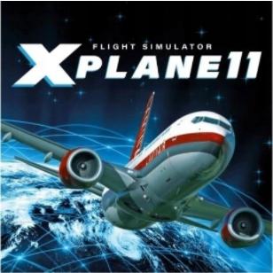 X-PLANE 11 STEAM