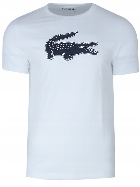 T-shirt męski Lacoste TH2042-522 XXL