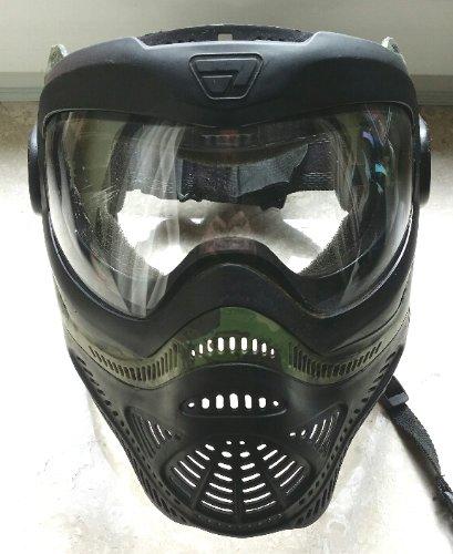 Maska Proto Switch Camo Thermal