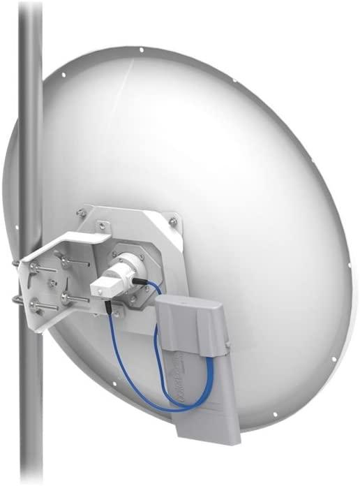 Antena WI-Fi, 30 dBi MikroTik RouterBoard mANT30