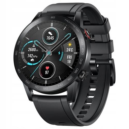 Smartwatch Honor Magic Watch 2 czarny