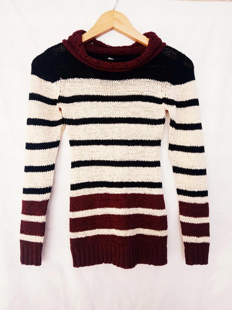 Sweterek Jennyfer XS