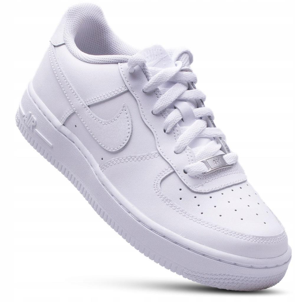 Nike Air Max 1 Damskie Biały