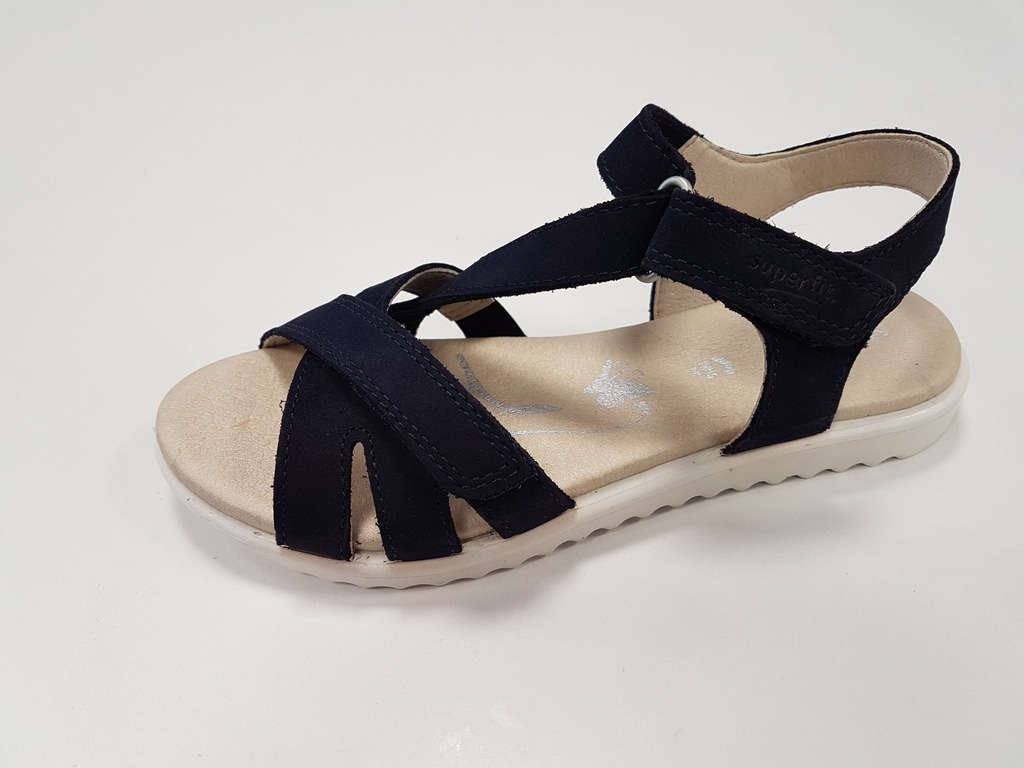 -30% SUPERFIT 0-00004-80 sandałki,sandały gr r 34