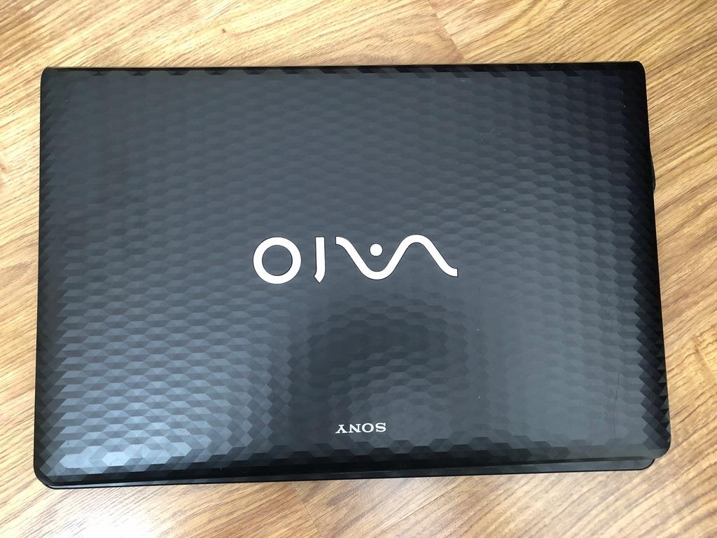 Laptop Sony Vaio Pcg 91211m I5 9119017360 Oficjalne Archiwum Allegro