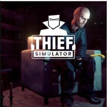 THIEF SIMULATOR STEAM