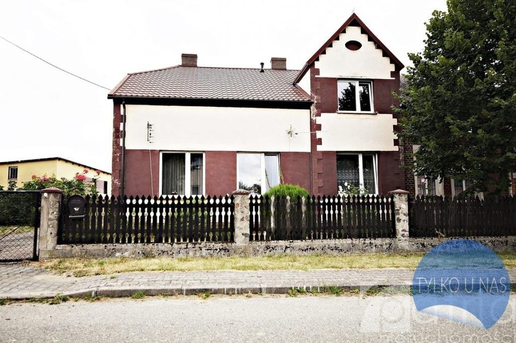 Dom, Łowicz Wałecki, Mirosławiec (gm.), 200 m²