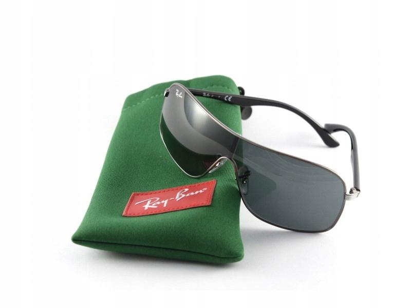 Okulary przeciwsłoneczne Ray Ban Junior RJ 9530S