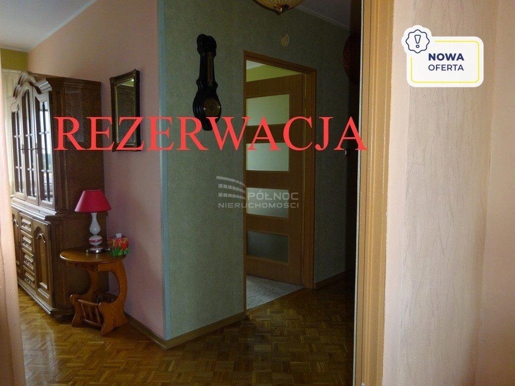 Mieszkanie Ostrołęka, 39,02 m²