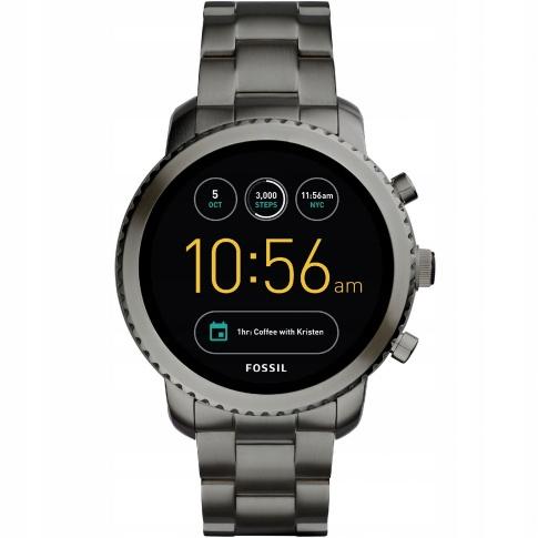 FOSSIL Q EXPLORIST FTW4001 Smartwatch zegarek 2389