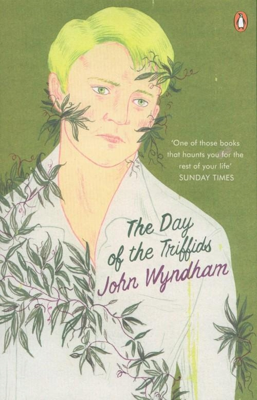 THE DAY OF THE TRIFFIDS, WYNDHAM JOHN