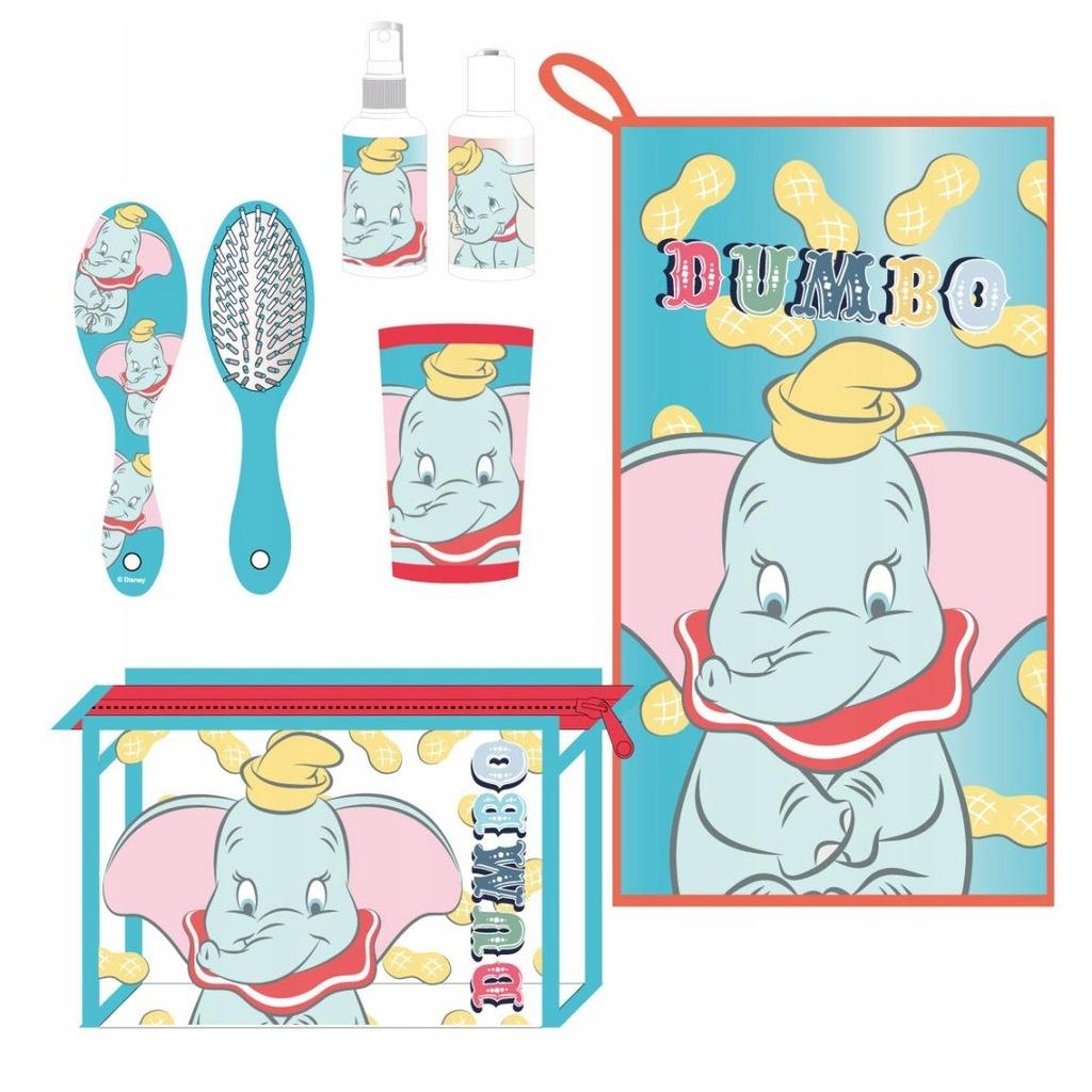 Zestaw toaletowy Disney Słoń Dumbo