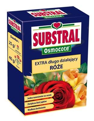 Substral Osmocote 6 M Cy Do Roz Roze 300g Nawozy 7090342618 Oficjalne Archiwum Allegro