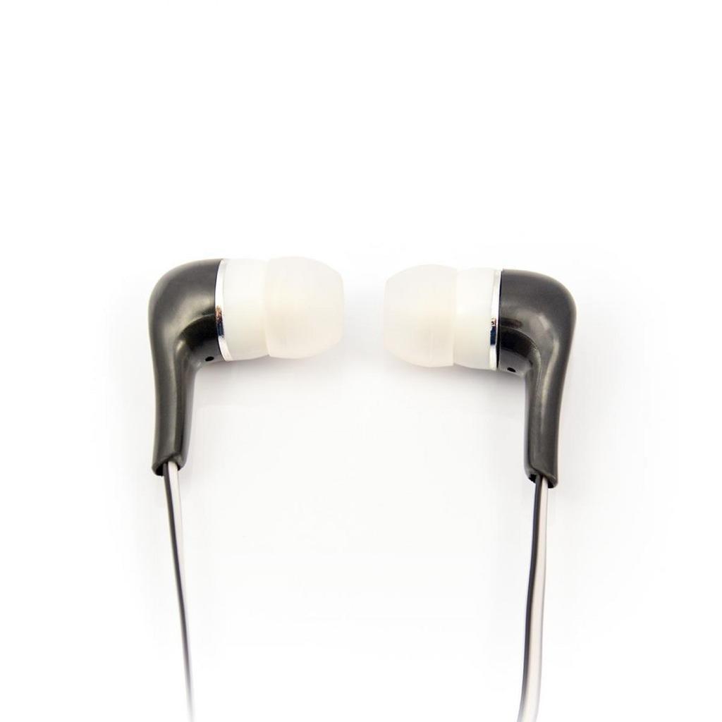 Słuchawki MSONIC MH132EK (kolor biały)