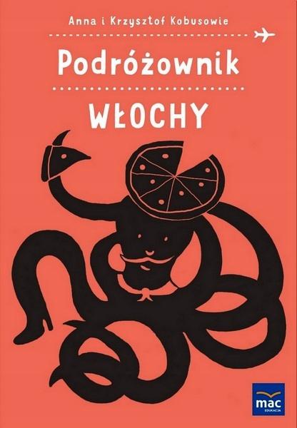 PODRÓŻOWNIK - WŁOCHY (Kobus, autograf od autorów)