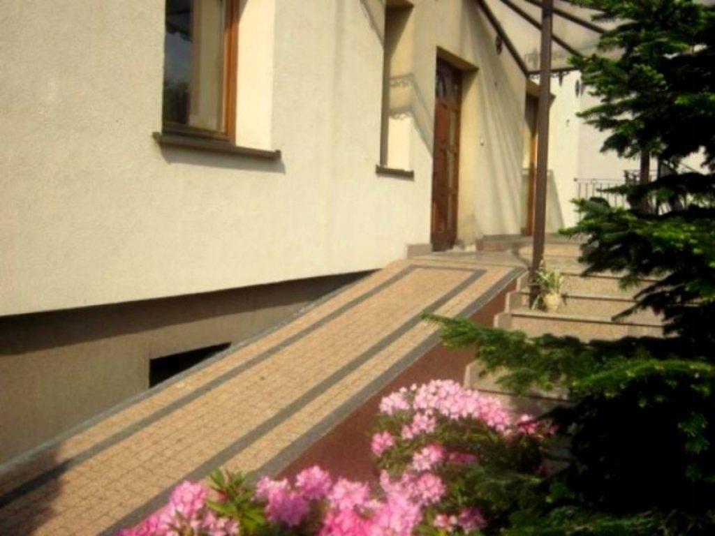 Dom, Warszawa, 330 m²