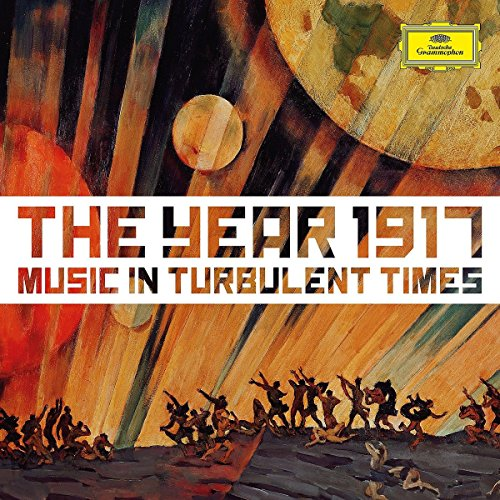 CD V/A 1917 - Music In..