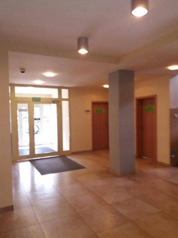 Biuro, Poznań, Jeżyce, 16 m²