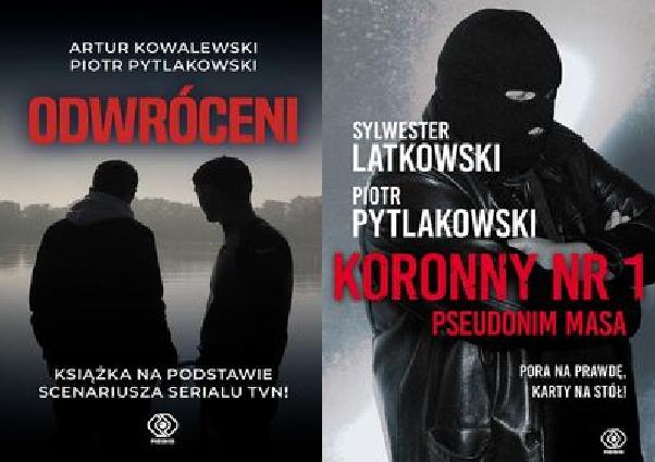 Odwróceni + Koronny Pytlakowski