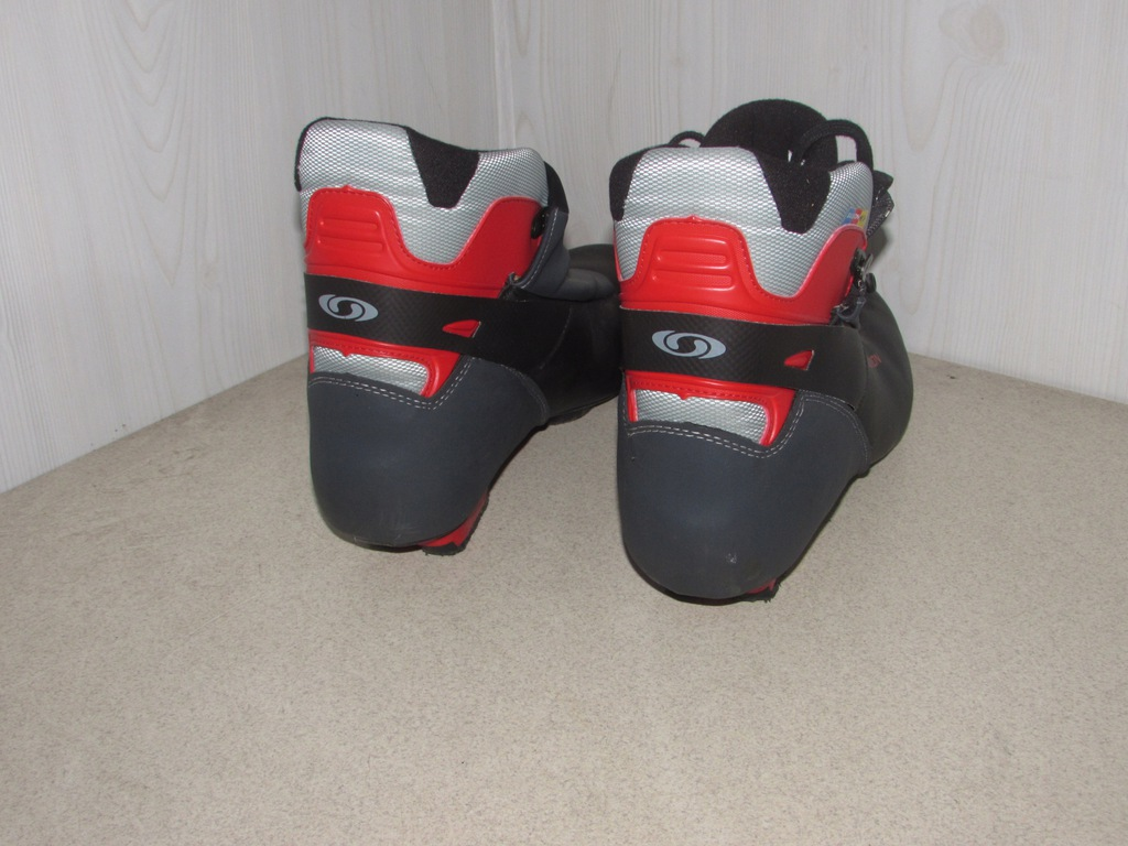 Buty biegowe SALOMON SNS profil Eu.48 (nr10)