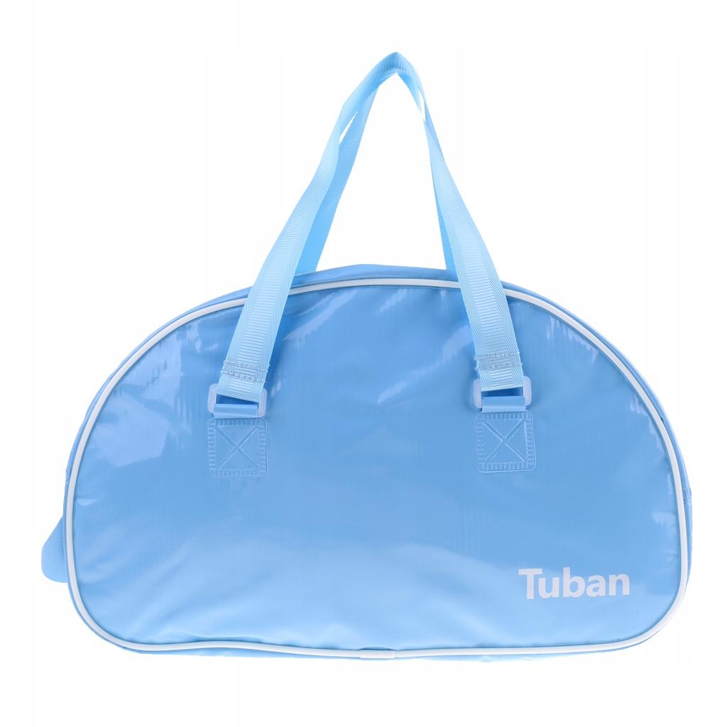 1 sztuka torba do pływania - Niebieski