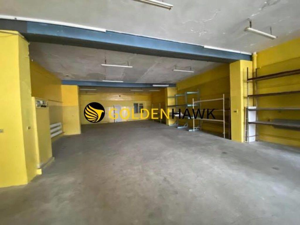 Magazyny i hale, Szczecin, Dąbie, 250 m²