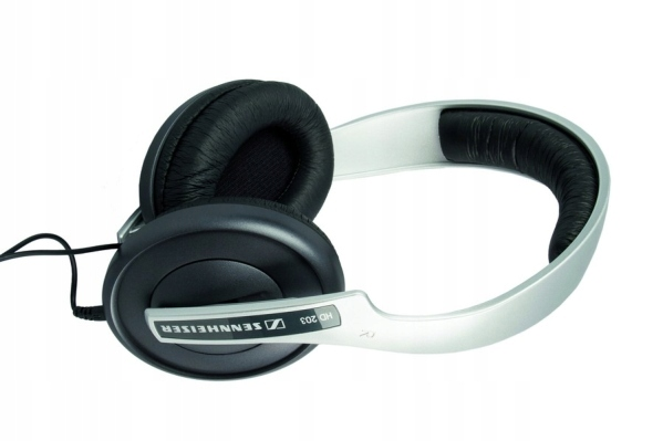Słuchawki Sennheiser HD 203