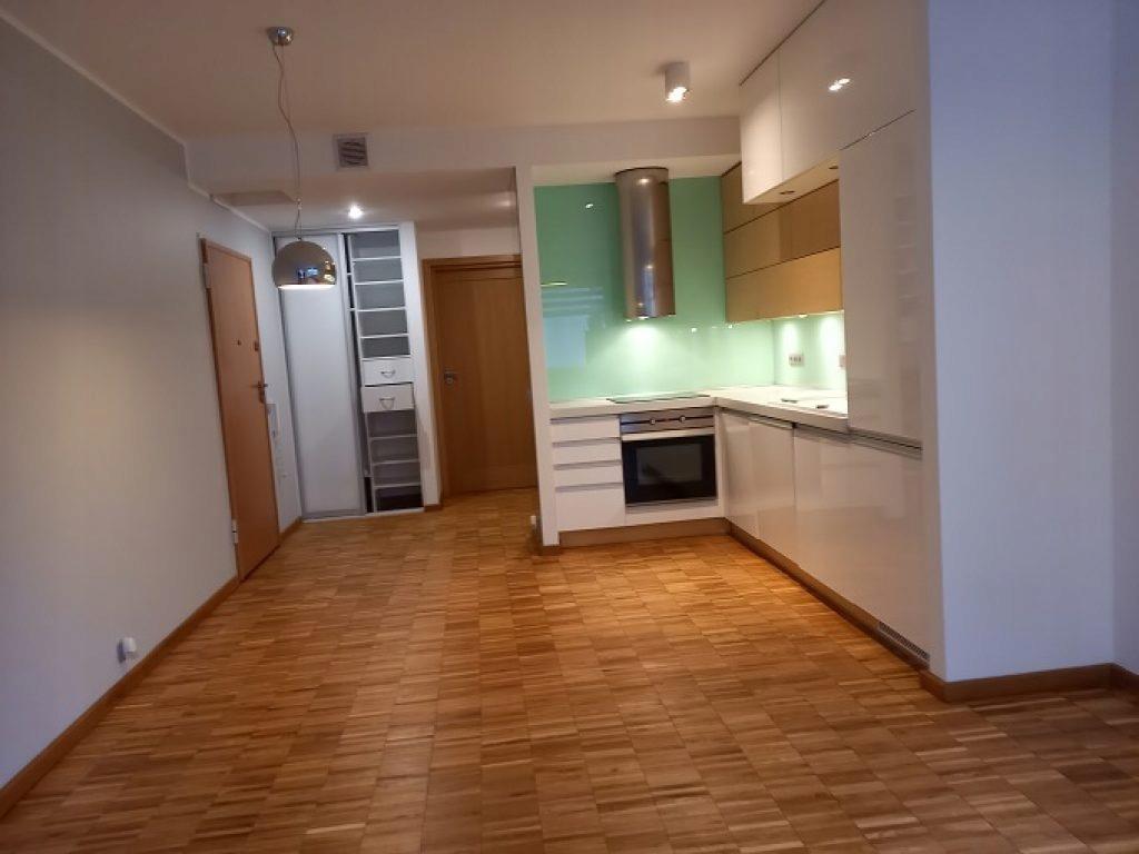 Mieszkanie, Poznań, Nowe Miasto, 54 m²