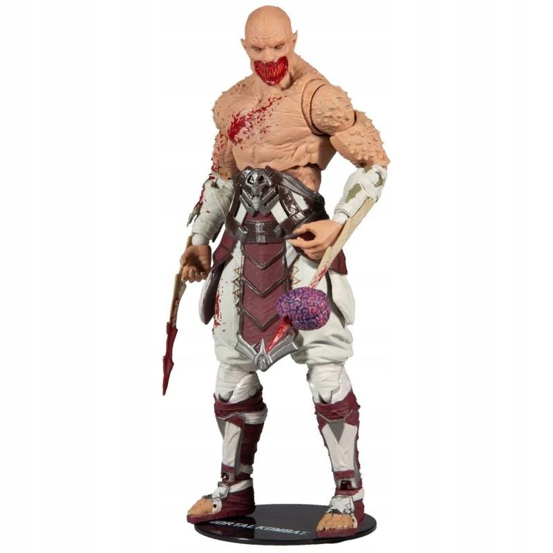 Figurka Baraka Horkata Mortal Kombat 18 cm