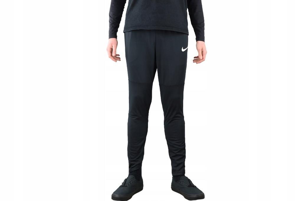 NIKE DRY PARK 20 PANT ~L~ Męskie Spodnie