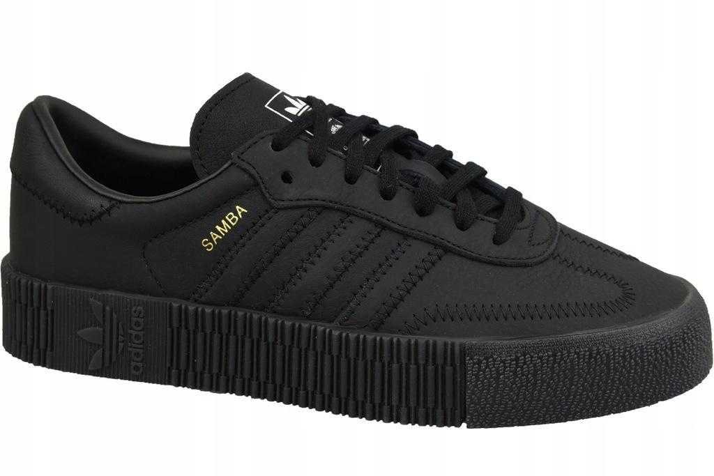 Buty damskie sneakersy adidas Originals Sambarose EE4682