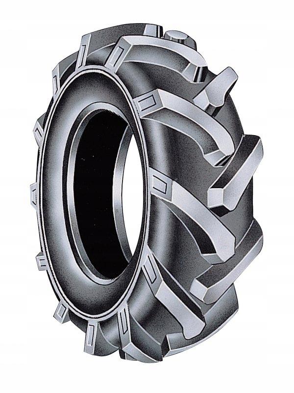 Opona Przemysłowa DURO HF253 5.00-10 4PR TT