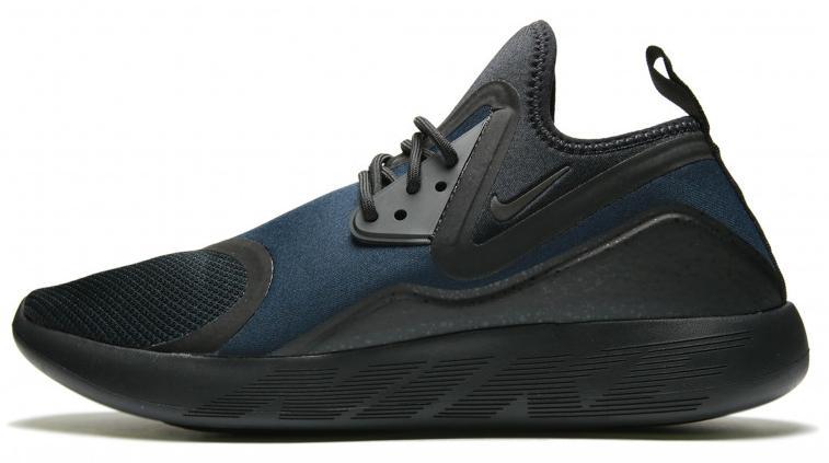 nike lunarcharge essential buty męskie czarne