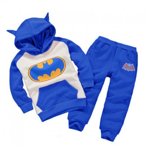 Dres Komplet Batman Przedszkolak 92