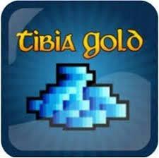 TIBIA EZODUS.NET 10KK - (1000cc) + BONUSY!