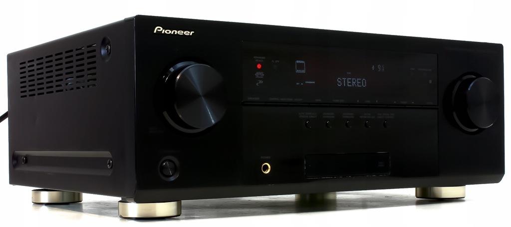 PIONEER VSX-921 KINO DOLBY TRUEHD DTS-HD HDMI RDS