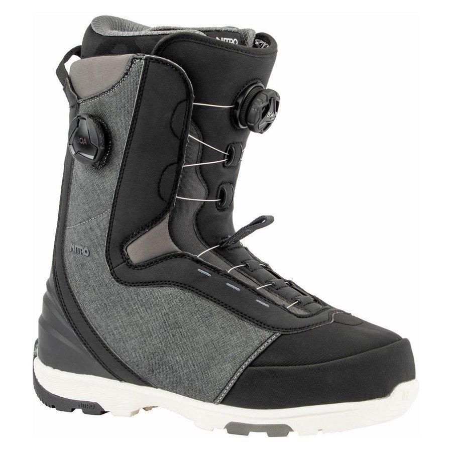 Buty snowboardowe NITRO Club BOA z1450PLN EU43 1/3