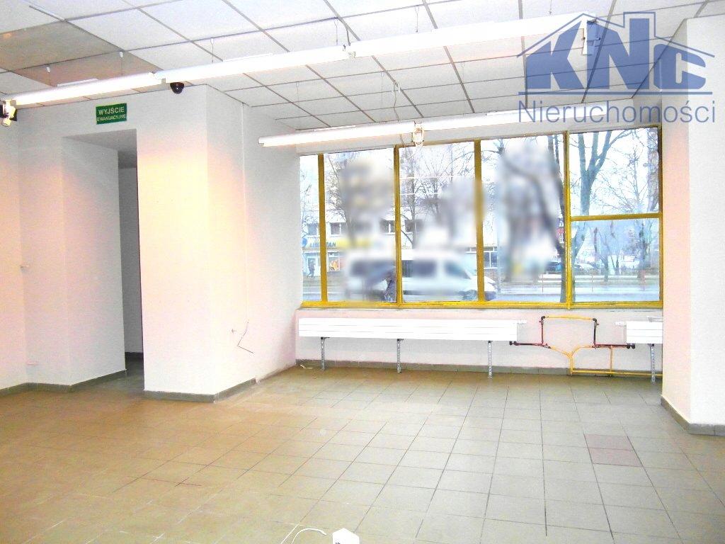 Komercyjne, Białystok, Centrum, 90 m²