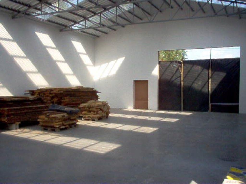 Magazyny i hale, Milanówek, 1513 m²