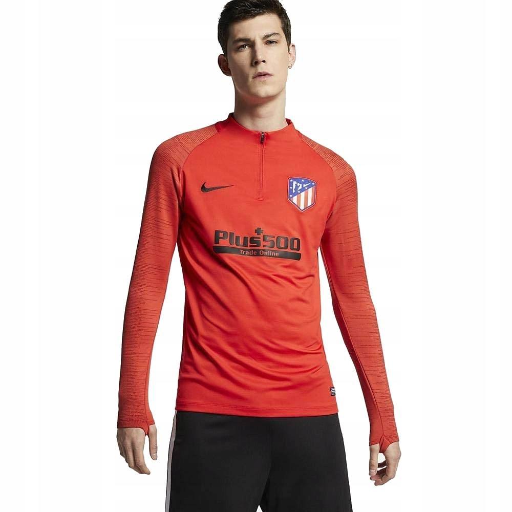 R5921 Nike Atletico Madrid trening BLUZA męska XL