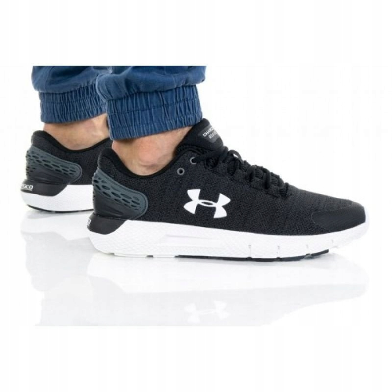 Buty Under Armour Charger Rouge 2 Twist M 3023879-