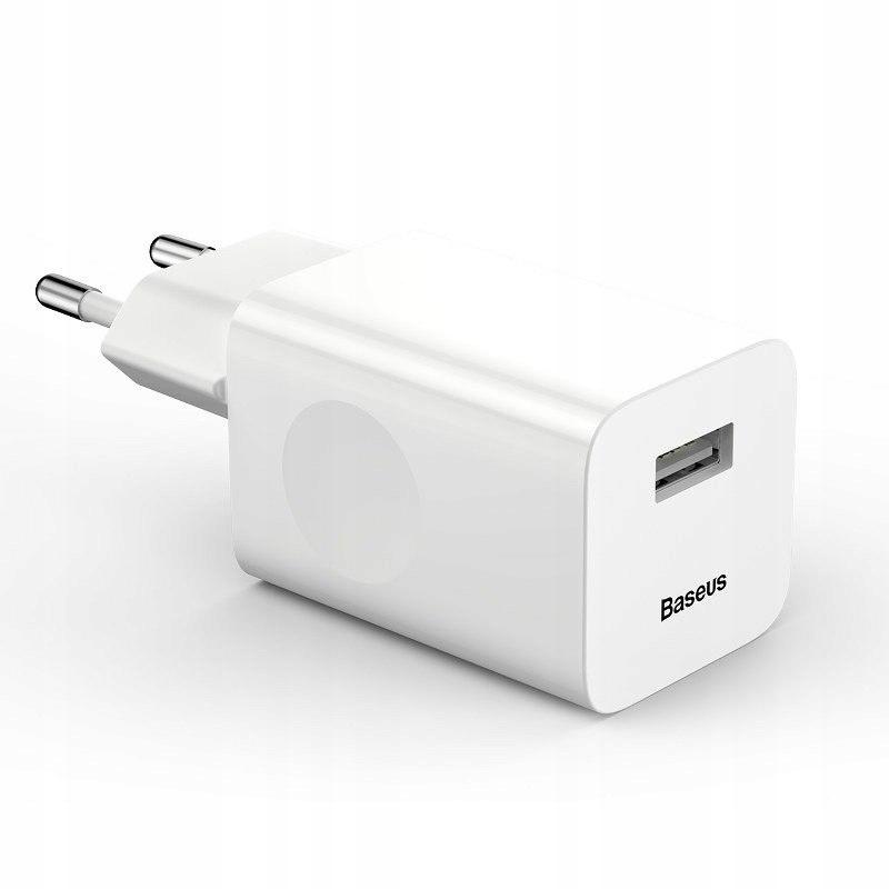 Ładowarka sieciowa Baseus Charging Quick Charger U
