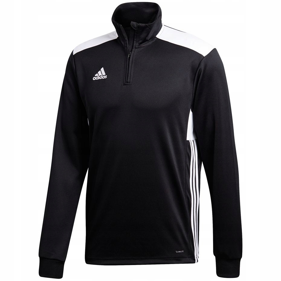 Adidas, Bluza męska, Regista 18 TR Top CZ8647, rozmiar L