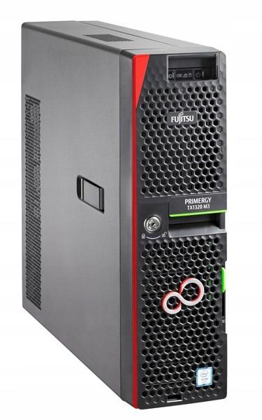 Serwer TX1320M4 E-2226G 1x16GB NOHDD CP400i 2x1Gb